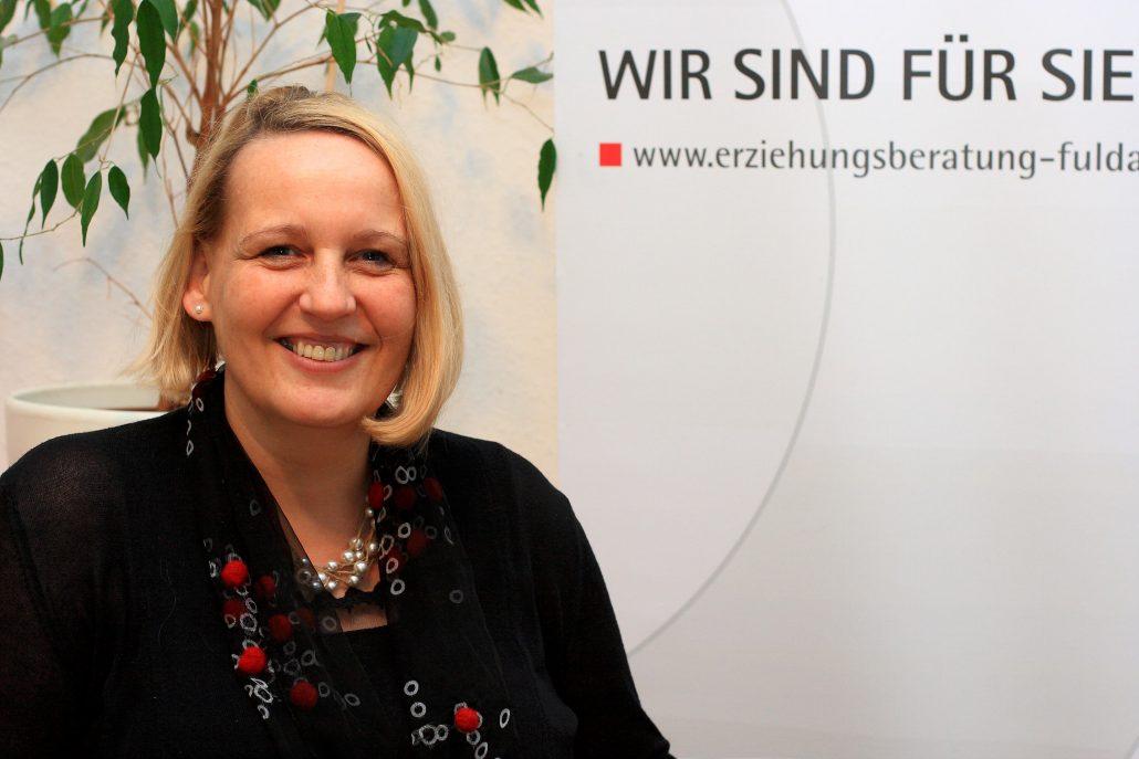 Kirsten Hückel-Dege